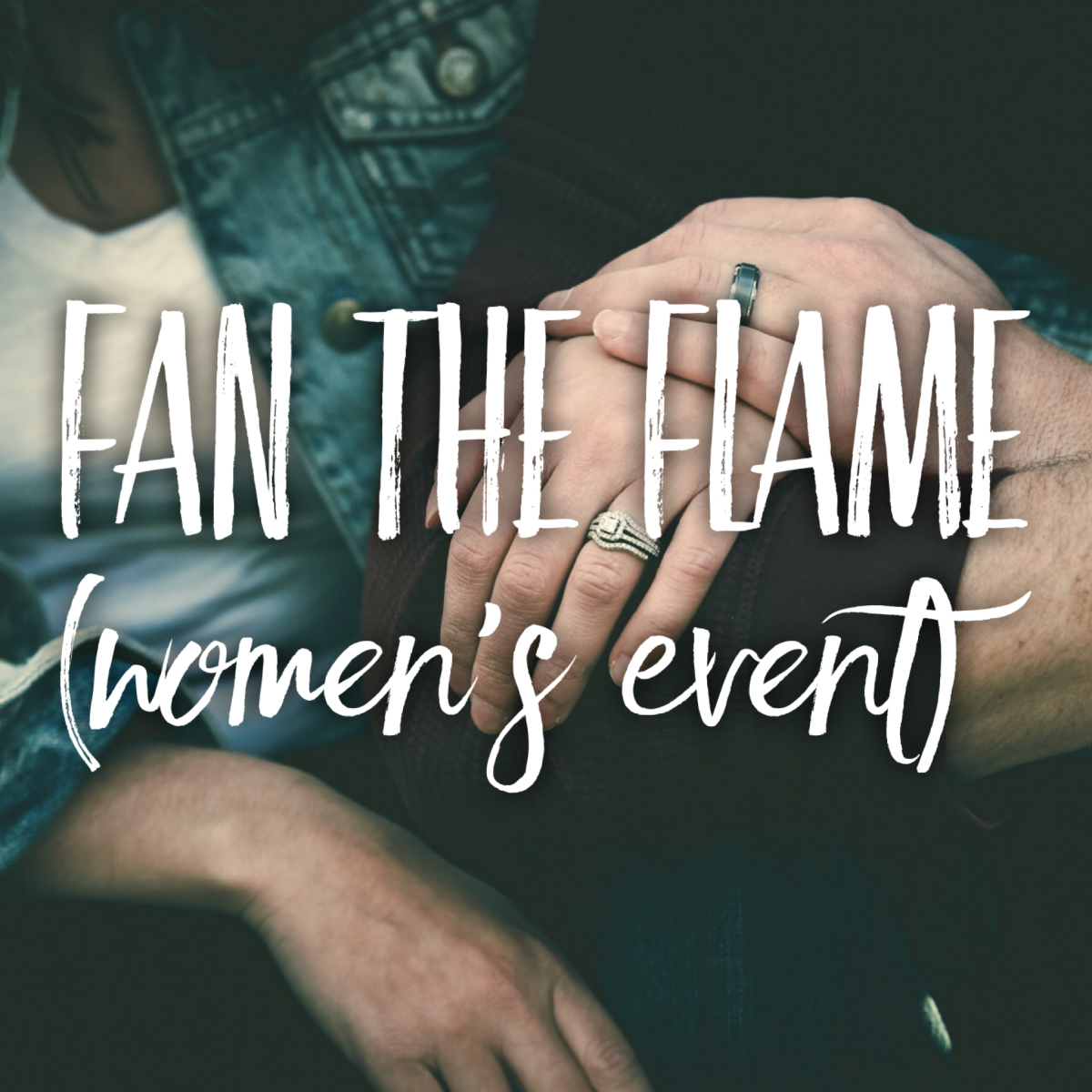 Fan the Flame (Women's Event)
