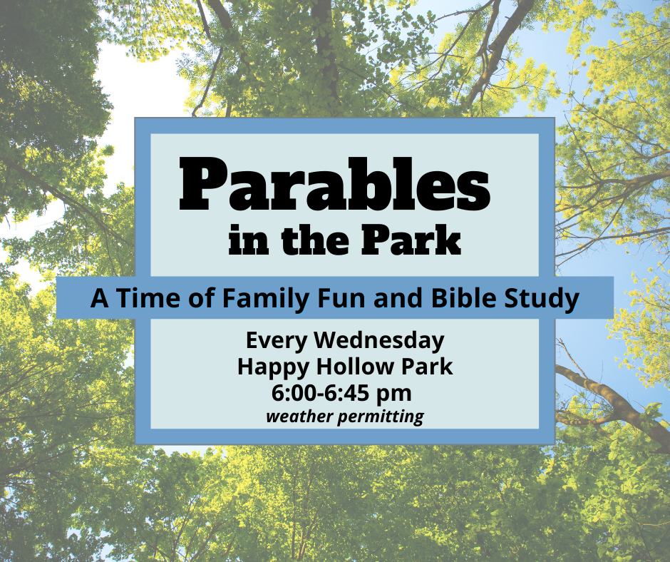 Parables in the Park